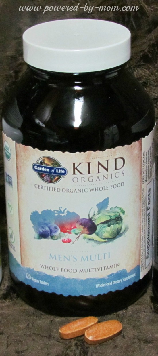 mens kind multivitamin