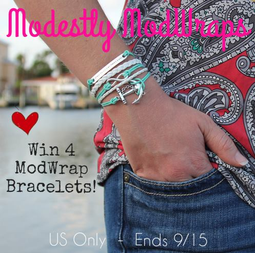 modestly mod wraps