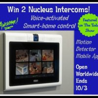 nucleus intercome