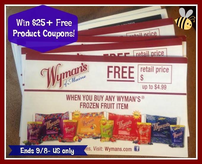 wymans coupons