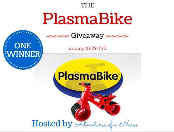 plasma bike
