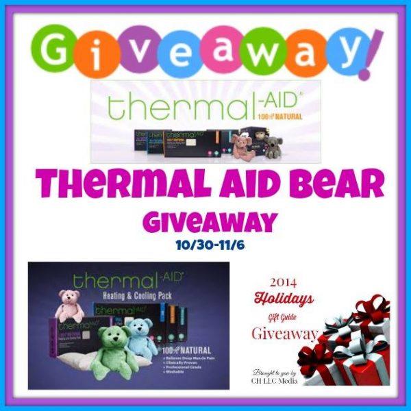 thermal aid bear