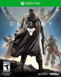 destiny xbox 1