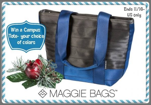 maggie bags campus tote mdr