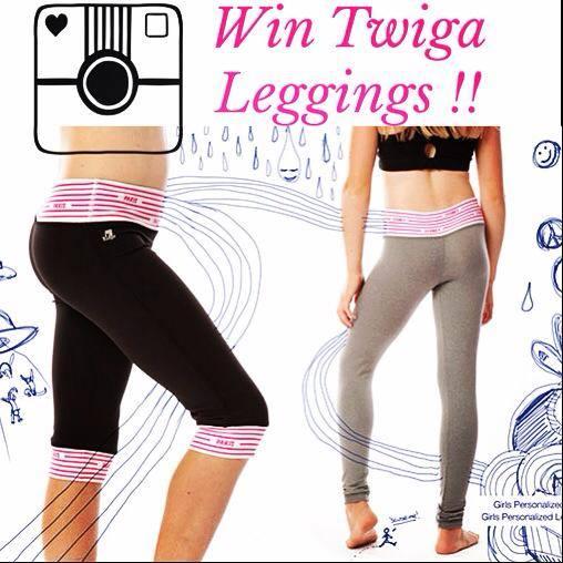 twiga leggings